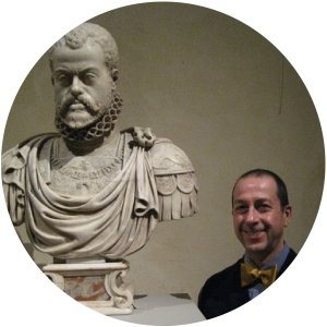 Felipe II, king of Spain, Phil, your tour guide the Metropolitan Museum of Art