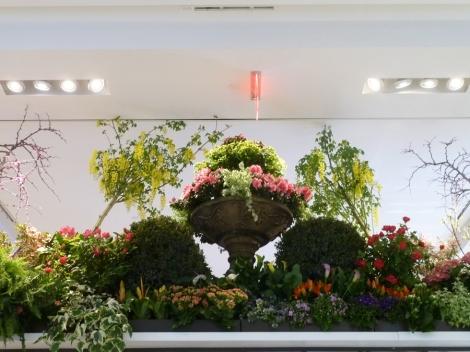 Macy's Flower Show, Spring