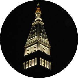 Metropolitan Life Tower, New York