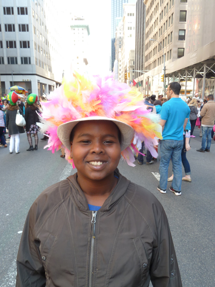 Easter Parade, Easter bonnet, New York, Fifth Avenue