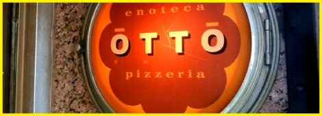 Otto, pizzeria, Mario Batti, Eighth Street, One Fifth