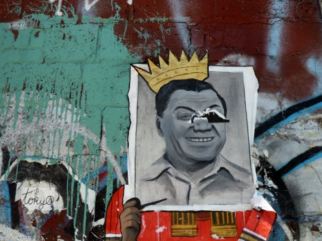 Ernest Borgnine, From Here to Eternity, Brooklyn, Williamsburg, Marty, Academy Award, Oscar, McHale's Navy, graffiti