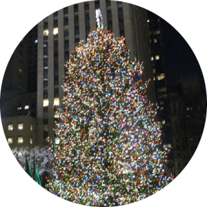 Walk About New York, Specialty Tours, Rockefeller Center Christmas Tree, Tiffany & Co., Department Store Windows, Metropolitan Museum of Art Christmas Tree, Design Your Own Tour