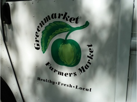 Union Square, Farmers Market, GuideAdvisor,