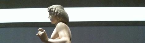 Adam, Metropolitan Museum of Art, MMA, Tullio Lombardo, Marble, Sculpture, Apple, Fall, Rise, Renaissance, Venice, Sculptor, Venetian, doge, Antiquity, Rome, Greece