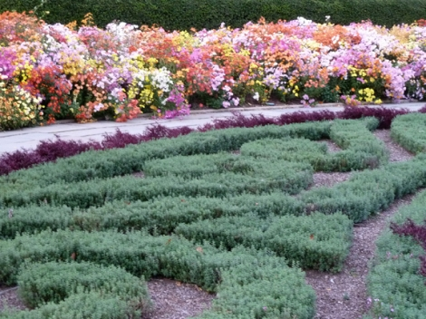Central Park, Conservatory Garden, Fifth Avenue, Chrysanthemums, French Garden, English Garden, Three Dancing Maidens, The Secret Garden, Frederick Law Olmsted
