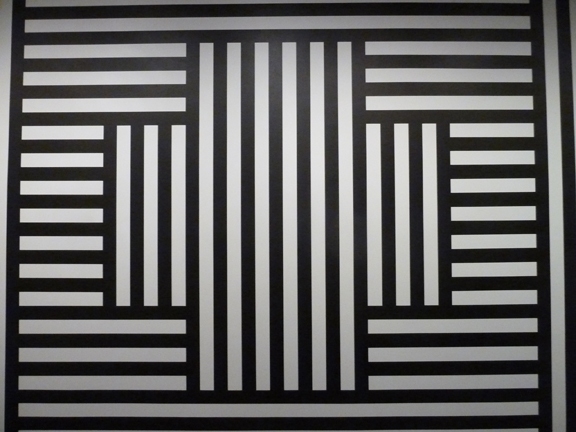 Line Design Op Art : Op art known optical style stock vector  shutterstock