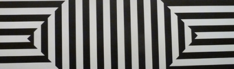 Sol LeWitt, Metropolitan Museum of Art, MMA, wall drawing, Black and White, Op Art, Conceptual Art, Modern Art, Metropolitan Transportation Authority, Geometric