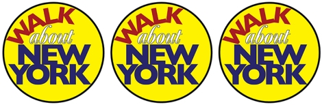 Walk About New York, GuideAdvisor, Out Magazine, Press Coverage