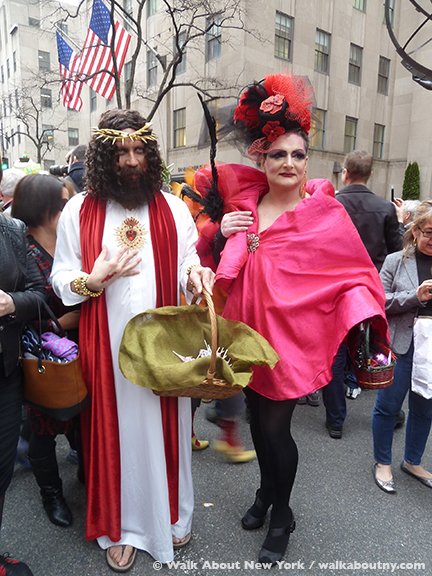 Easter Parade, Fifth Avenue, Hats, Bonnets, Dogs, Easter Finery, New York, Easter Sunday, St. Patrick's, Jesus Christ, Resurrection, Church