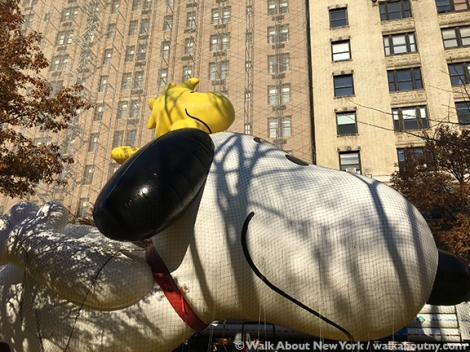 Macy's, Thanksgiving Day, Thanksgiving Day Parade, Balloons, Helium, Central Park West, Inflate, Parade, New York City, Snoopy, Woodstock