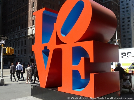 Born Robert Clark In  He Changed His Name To Robert Indiana In The Fall Of  That Same Year He Toyed With Love The Word Not The Emotion