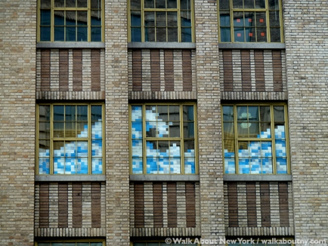 #postitwar, #canalnotes, Post-It Notes, Canal Street, New York