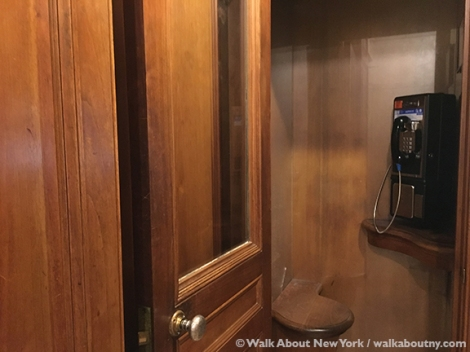 The Frick Collection, Henry Clay Frick, Art, Painting, Fifth Avenue, Specialty Tours, New York, Walk About New York, Telephone Booth