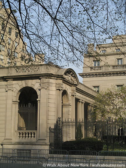 The Frick Collection, Henry Clay Frick, Art, Painting, Fifth Avenue, Specialty Tours, New York, Walk About New York
