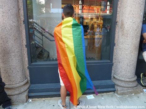Gay Rights, Rainbow Flag, Gay Pride, Harvey Milk, San Francisco, Gay Liberation, Gilbert Baker