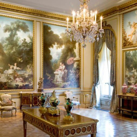 The Frick Collection, Henry Clay Frick, Art, Painting, Fifth Avenue, Specialty Tours, New York, Walk About New York, Jean-Honoré Fragonard