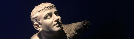 The Metropolitan Museum of Art, The Met, Alexander the Great, Greece, Greek, Pergamon, Hellenistic, Ancient Rome, Egypt, Sculpture, Marble, Zeus, Eros, Hercules, Specialty Tours