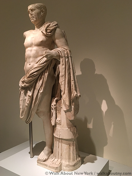 The Metropolitan Museum of Art, The Met, Alexander the Great, Greece, Greek, Pergamon, Hellenistic, Ancient Rome, Egypt, Sculpture, Marble, Zeus, Eros, Hercules, Specialty Tours