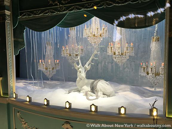 Christmas Windows Tour   walkaboutny
