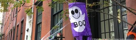 Halloween, Greenwich Village, October 31st, Ghosts, Goblins, Skeletons, Pumpkins, Greenwich Village Walking Tour, New York Vacation, Walking Tour,