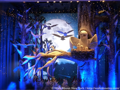Barneys, Bergdorf Goodman, Christmas, Harry Winston, Macy's, Saks Fifth Avenue, Tiffany & Co., Window Decoration, Windows, Tiffany's, Bloomingdale's, Christmas Windows Tour, Holiday Windows, Window Dressing