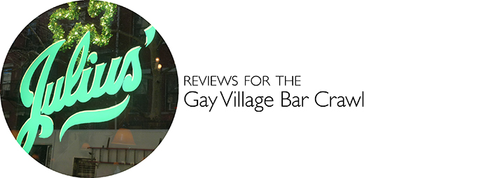 Gay Bar,Bar Crawl,Gay Pride, Gay History, Walking Tour