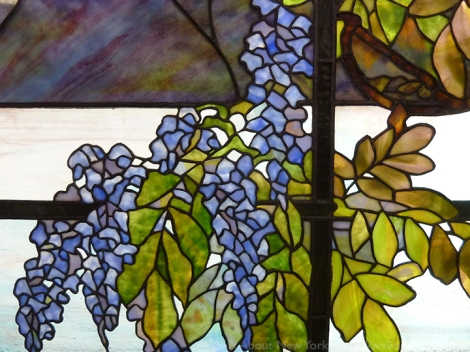 Tiffany Studios, Metropolitan Museum of Art, Louis Comfort Tiffany, Stained Glass, American Wing, Favrile Glass, Tiffany's, Tiffany & Co.